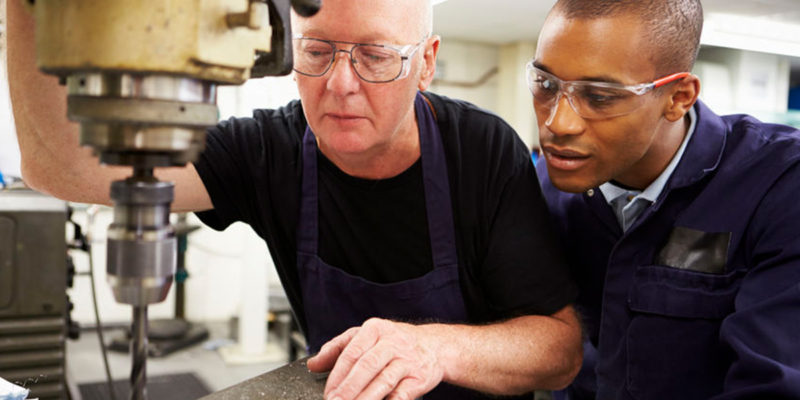 Help Grow Your Future Workforce with New NTMA Pre-Apprenticship Program