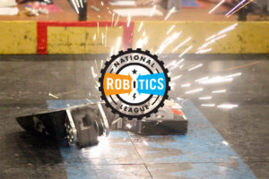 National Robotics League