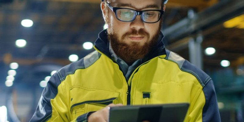 Using AI for Predictive Maintenance, Employee Development