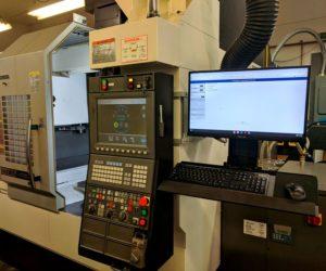 machine tool CNC