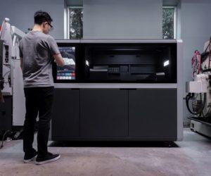 Desktop Metal Shop System