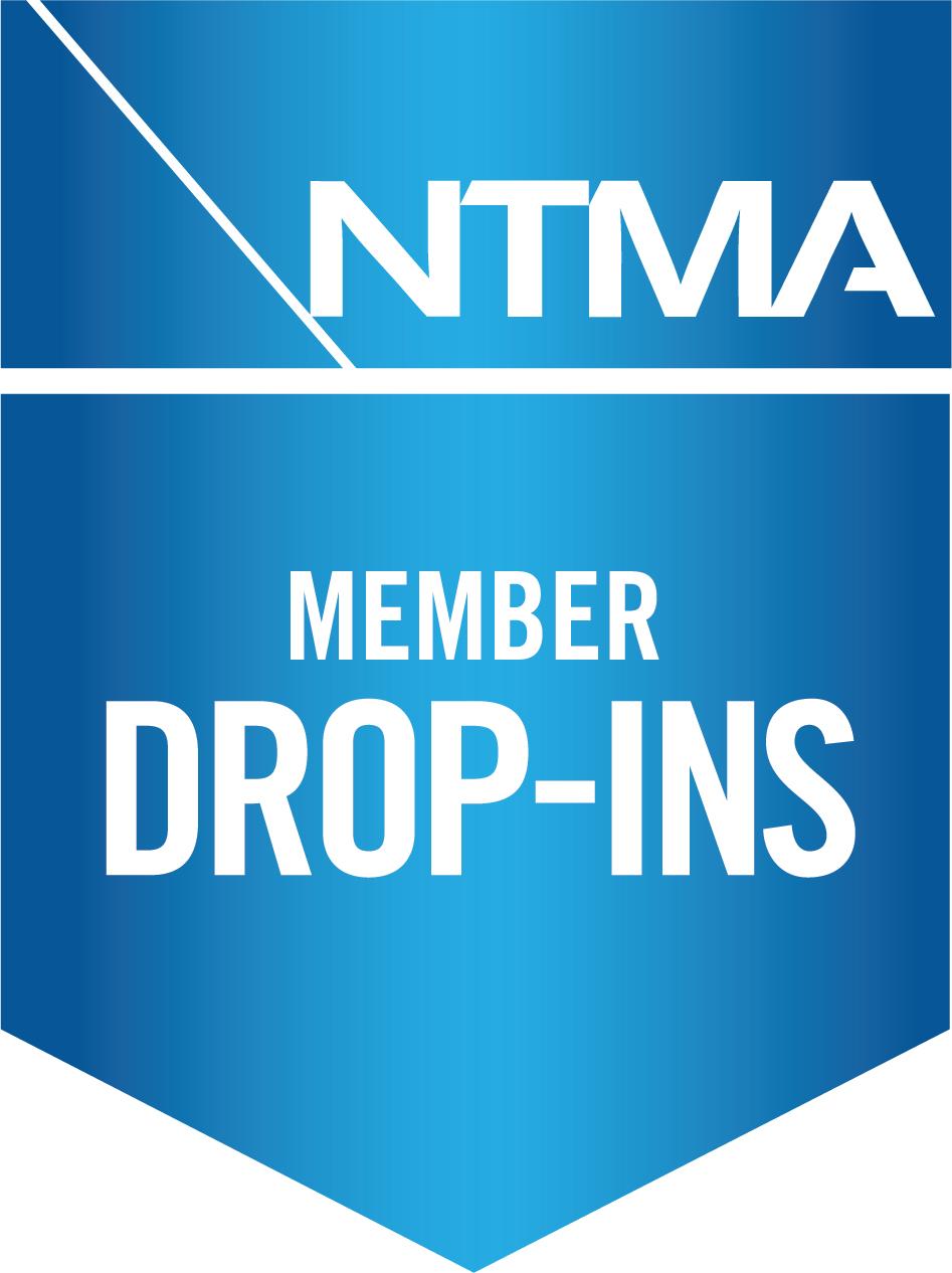 NTMA Member Drop-In