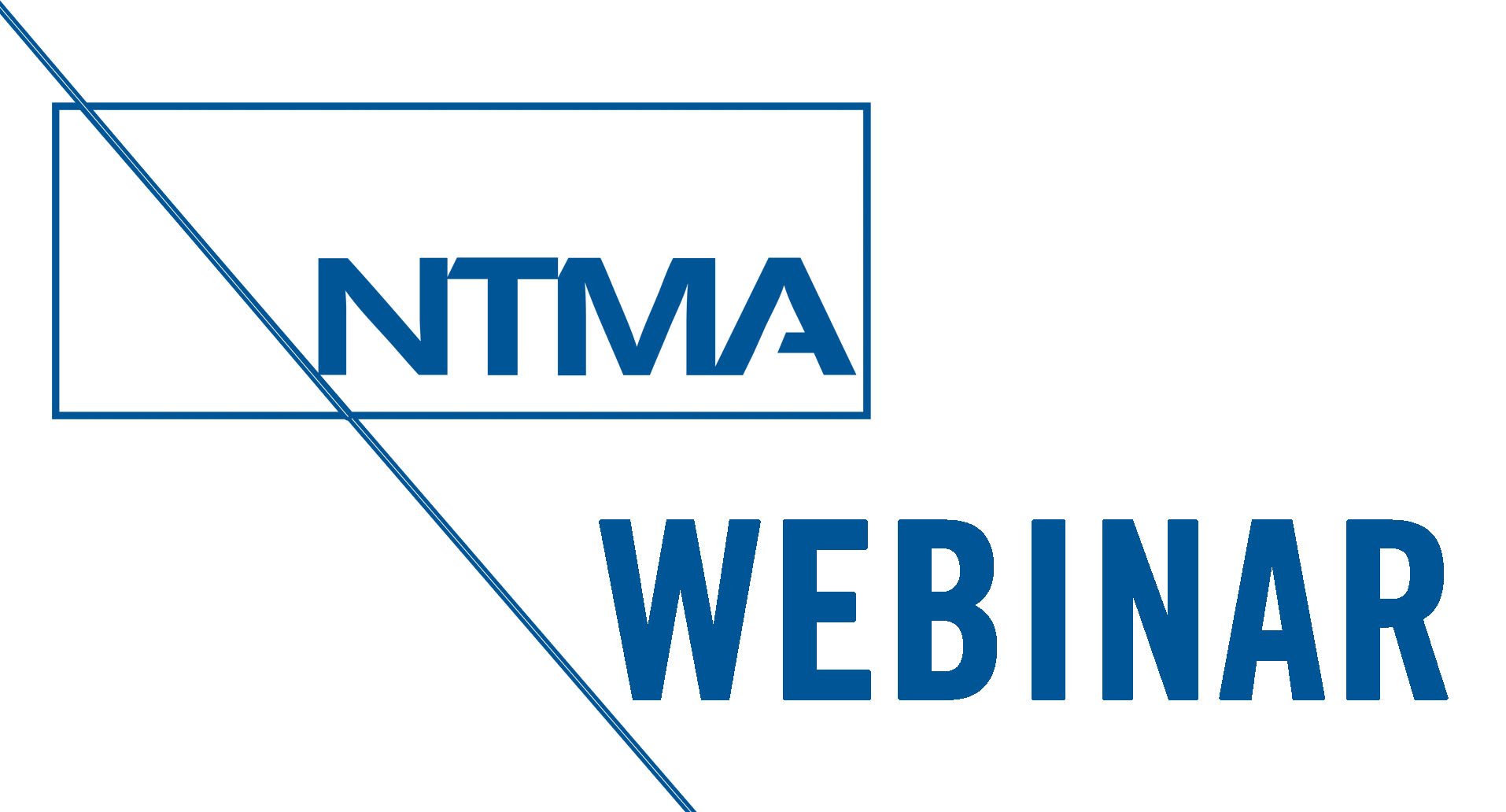 WEBINAR – No IMTS 2020 … What Now?