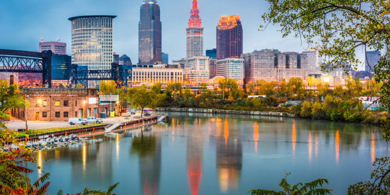 NTMA Joins Greater Cleveland Partnership