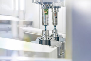 Schunk's iTendo hydraulic expansion toolholder