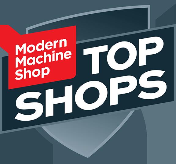 Modern Machine Shop Top Shops