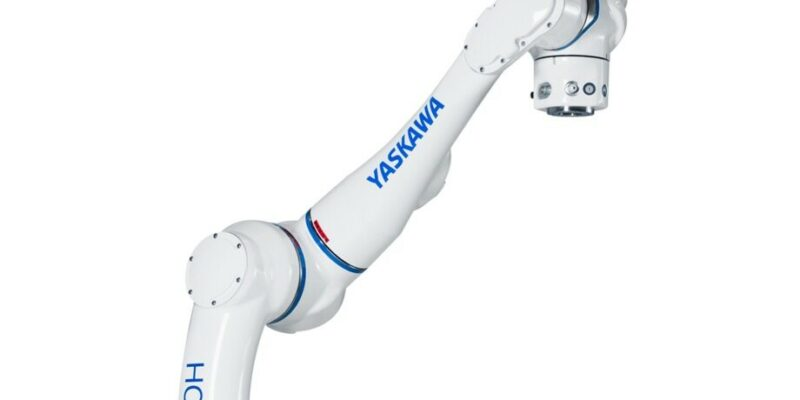The Expanding Role of Cobots in Manufacturing