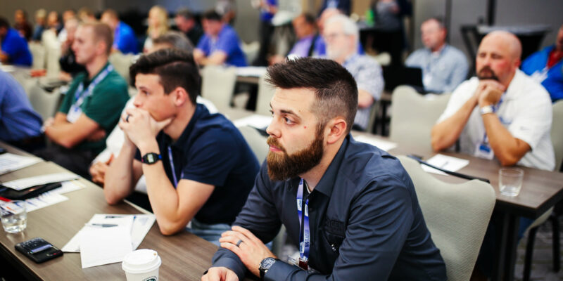 11 Emerging Leaders Driving the Future of Manufacturing