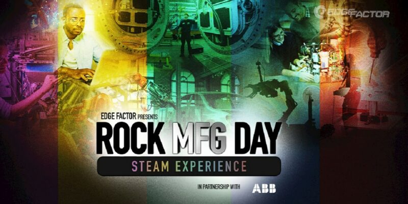 Free, High Impact Media to Rock your Manufacturing Day Event